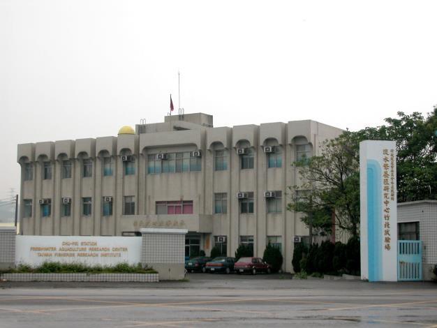 竹北試驗場2002