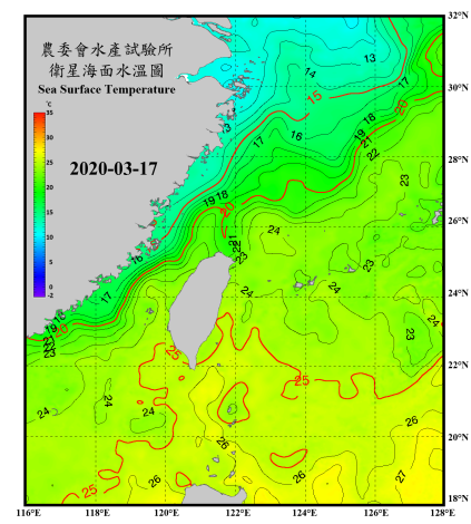 2020-03-17 G1SST nc_contour