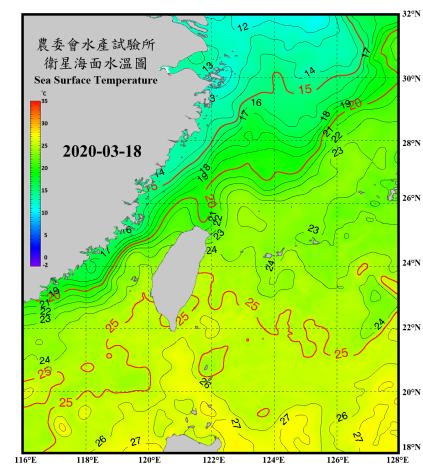 2020-03-18 G1SST nc_contour