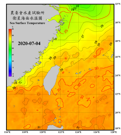 2020-07-04 G1SST nc_contour