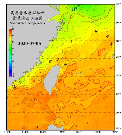 2020-07-05 G1SST nc_contour