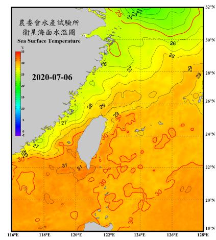 2020-07-06 G1SST nc_contour