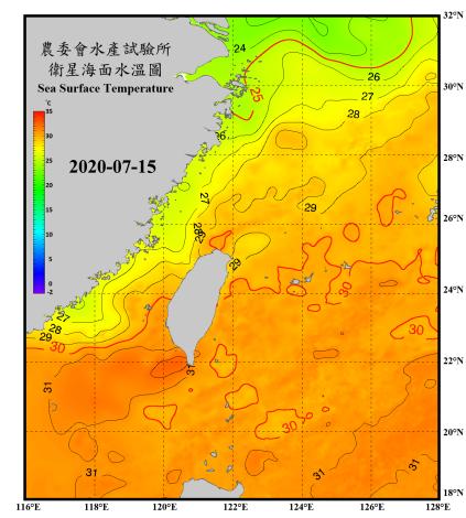 2020-07-15 G1SST nc_contour