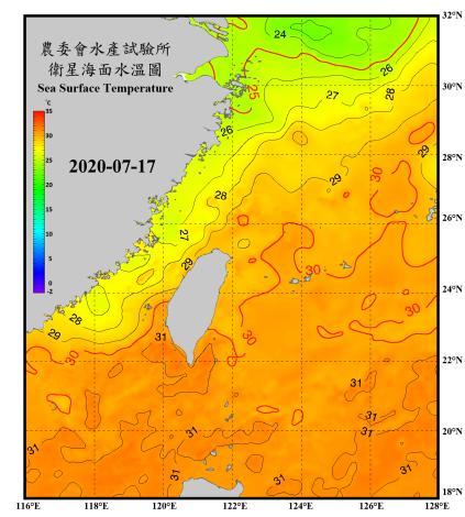 2020-07-17 G1SST nc_contour