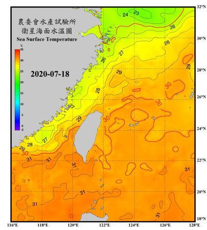2020-07-18 G1SST nc_contour