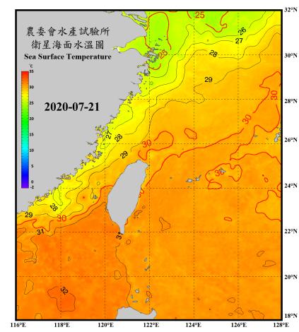2020-07-21 G1SST nc_contour