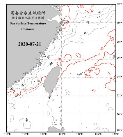 2020-07-21 G1SST nc_contour_only