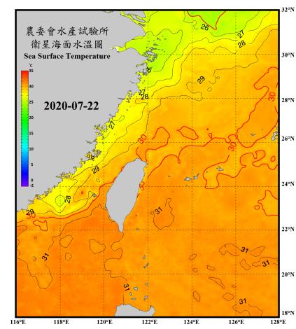 2020-07-22 G1SST nc_contour