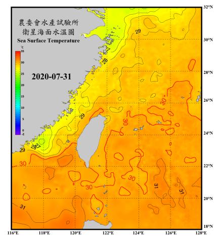 2020-07-31 G1SST nc_contour