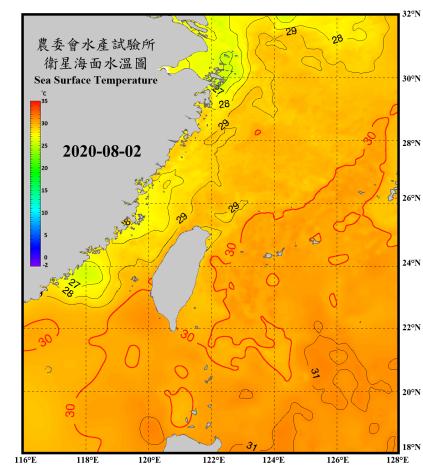 2020-08-02 G1SST nc_contour