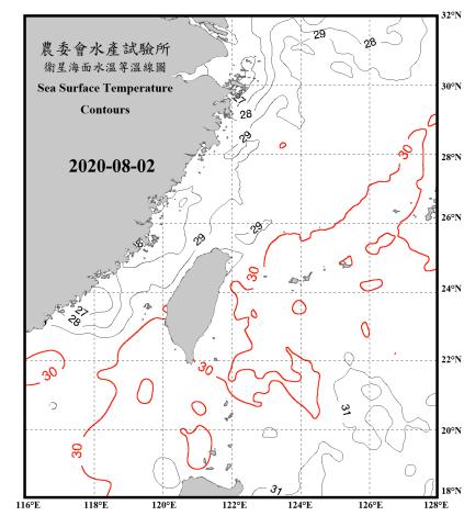 2020-08-02 G1SST nc_contour_only