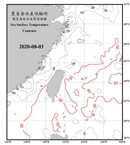 2020-08-03 G1SST nc_contour_only