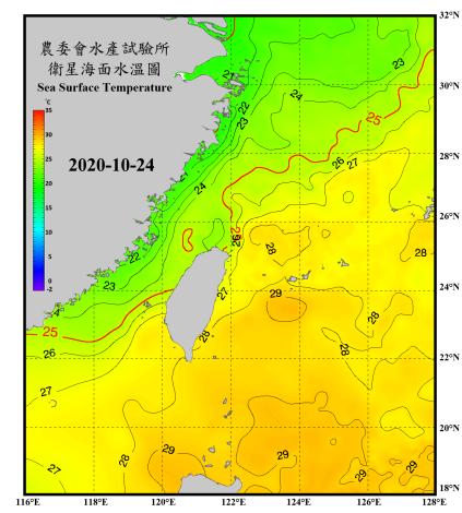 2020-10-24 G1SST nc_contour
