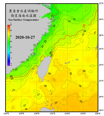 2020-10-27 G1SST nc_contour