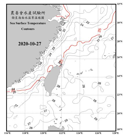 2020-10-27 G1SST nc_contour_only