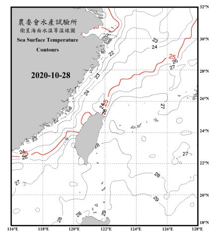 2020-10-28 G1SST nc_contour_only