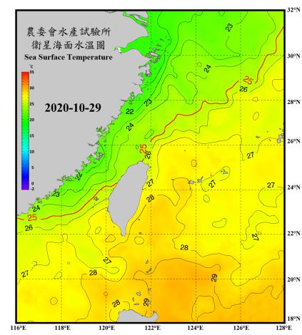 2020-10-29 G1SST nc_contour