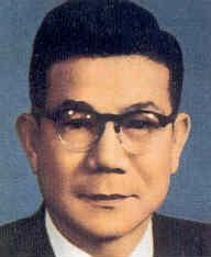 第七任所長 鄧火土