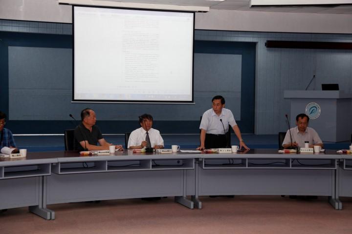 合作推動研究計畫」第26次座談會