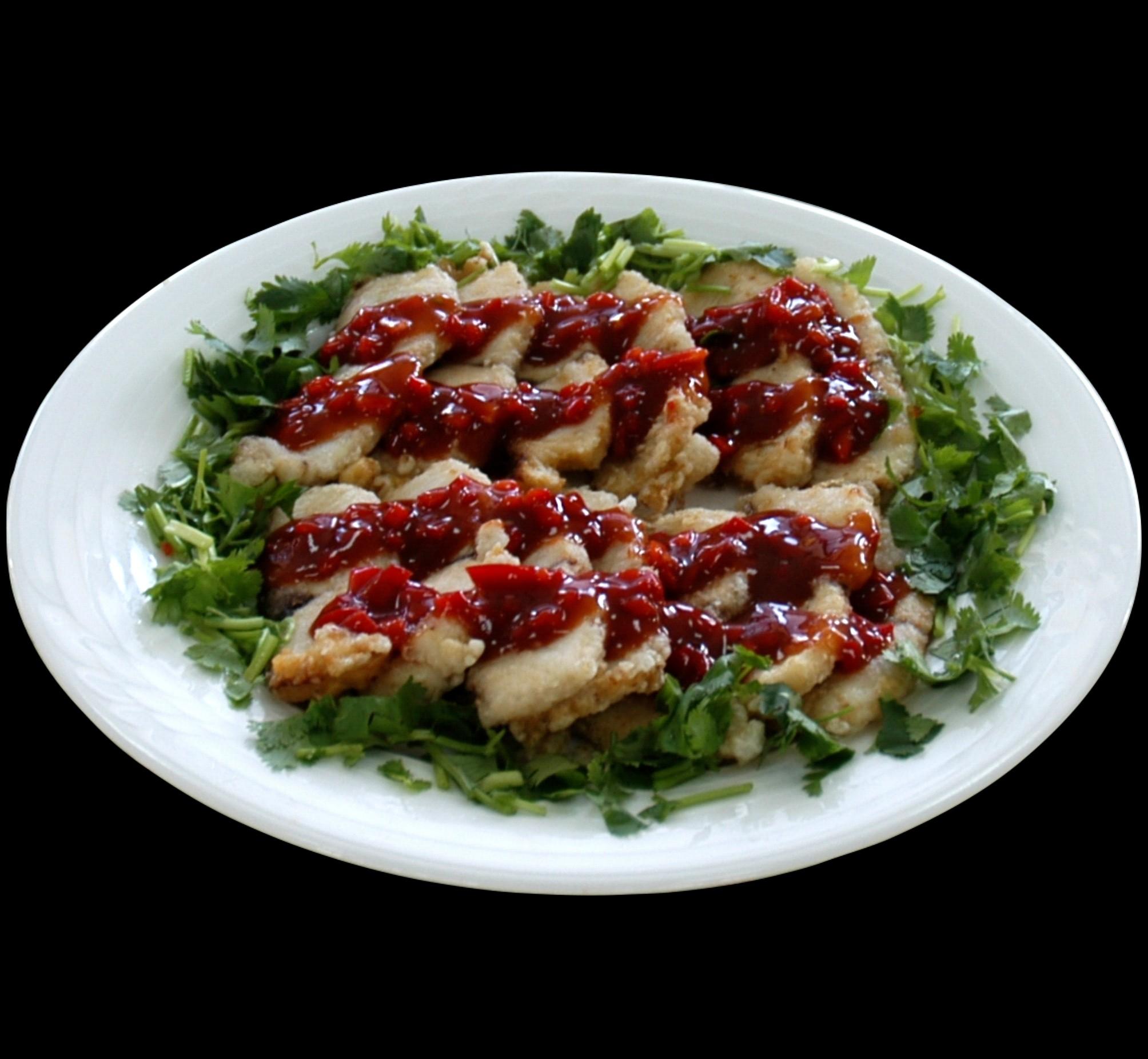 五味海鱺魚